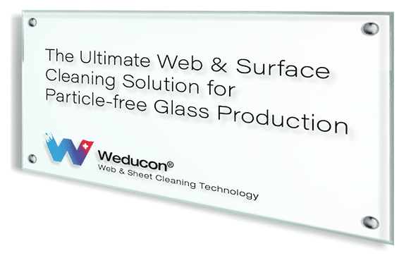 surface-cleaning-glass-production
