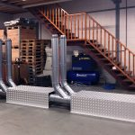 Weducon-web-cleaning-installation-ducting-voith-paper-germany